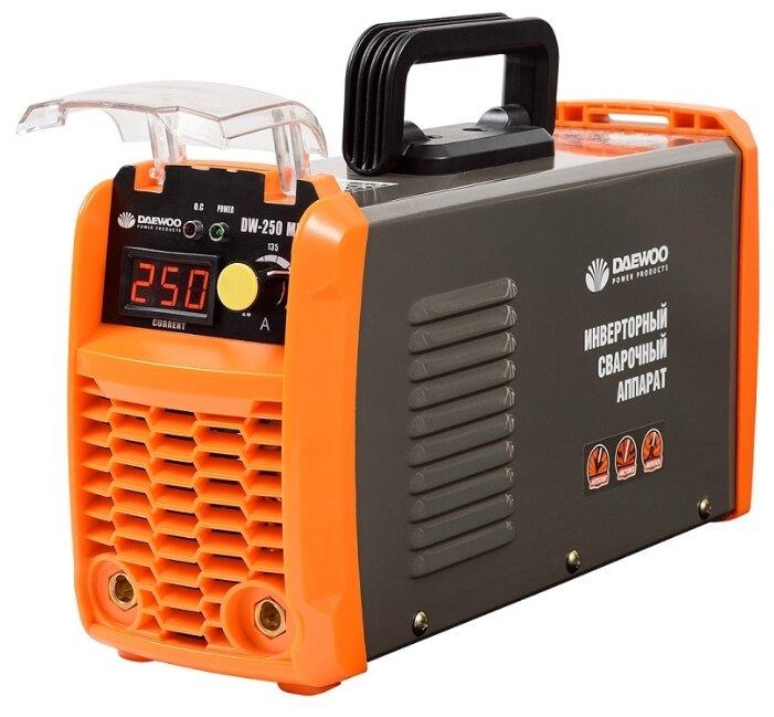 Сварочный аппарат Daewoo Power Products DW-250 MMA