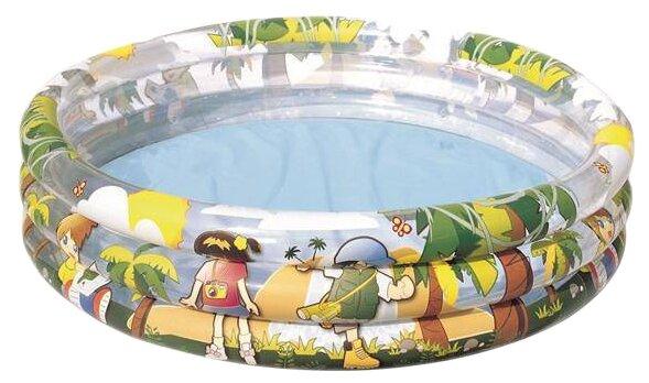 Детский бассейн Bestway Jungle Trek 51040