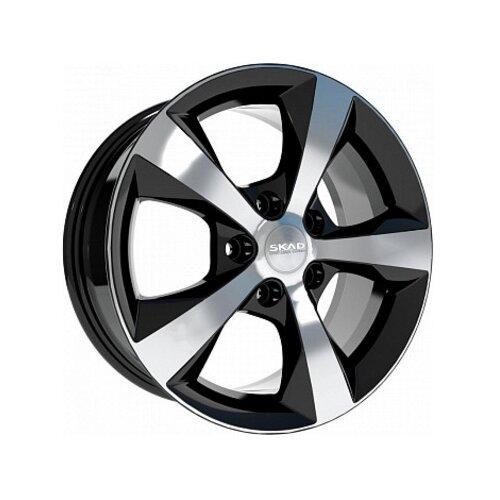 Фото - Колесный диск SKAD Кельн 7x16/5x108 D63.3 ET50 Алмаз колесный диск legeartis h44 7x18 5x114 3 d64 1 et50 s