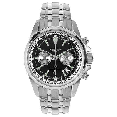 Наручные часы JACQUES LEMANS 1-1830D наручные часы jacques lemans 1 1850zd