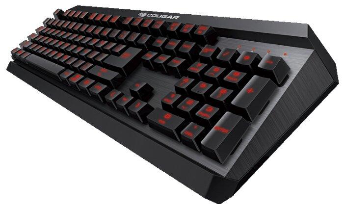 COUGAR 450K Black USB
