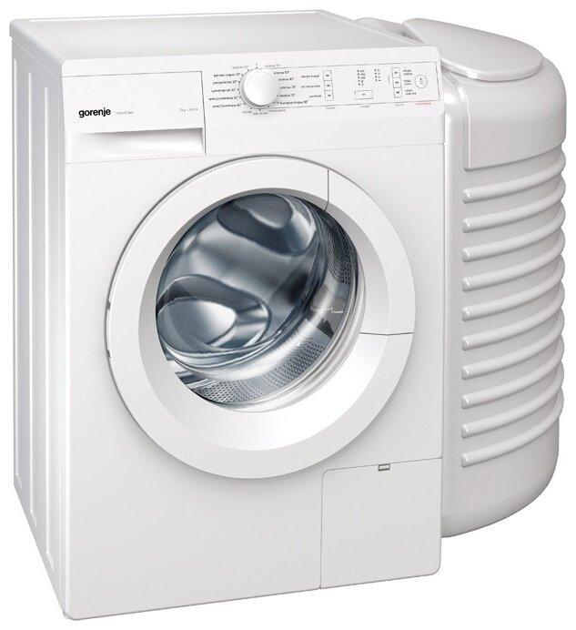 стиральная машина Gorenje W72ZY2/R (резервуар в комплекте)