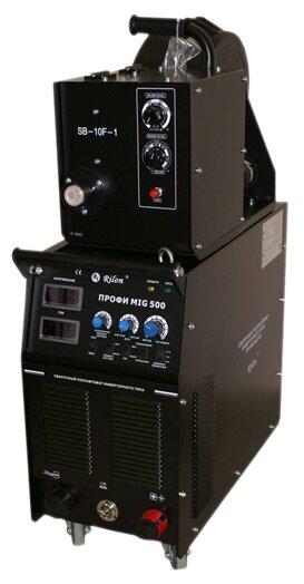 Сварочный аппарат Rilon MIG 500 ПРОФИ