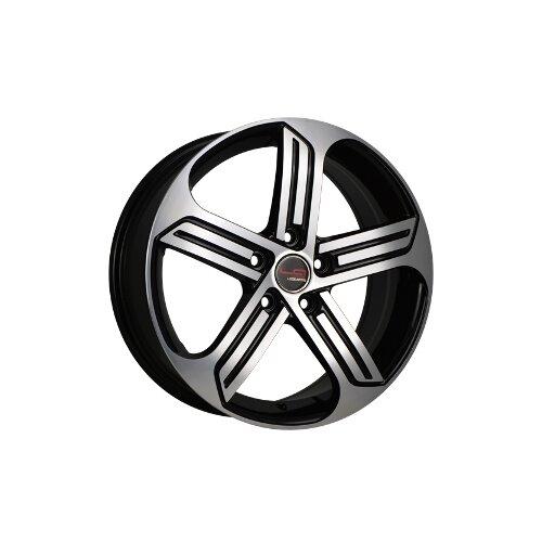 цена на Колесный диск LegeArtis VW530 6.5x16/5x112 D57.1 ET33 BKF