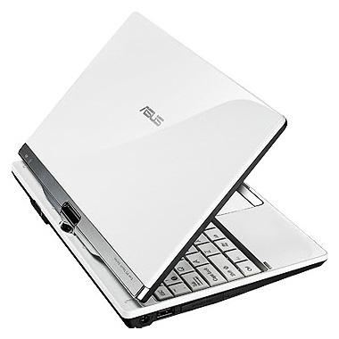 Asus Eee PC T91MT Notebook Linux