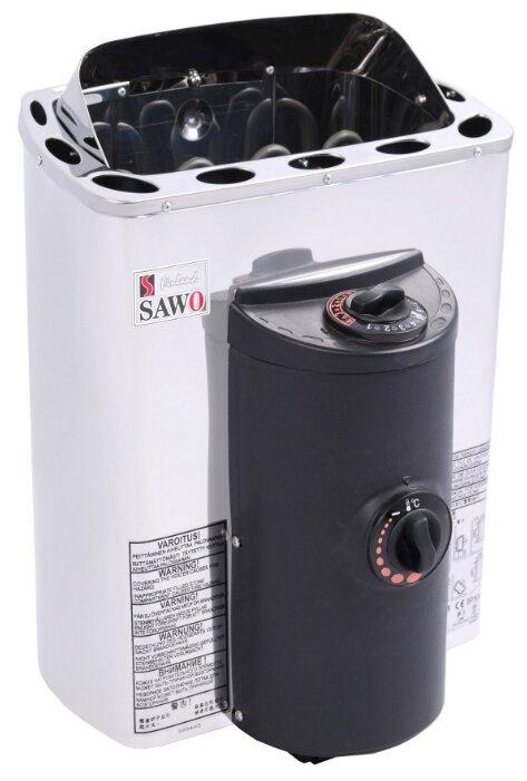 Банная печь Sawo Mini X MX-36NB-Z