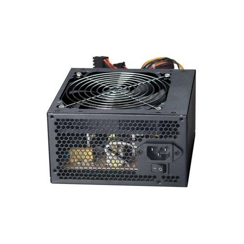 Блок питания ExeGate ATX-XP500 500W блок питания exegate atx un500 500w grey ex244555rus s 278165