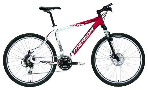 Горный (MTB) велосипед Merida Sub 40-D (2007)
