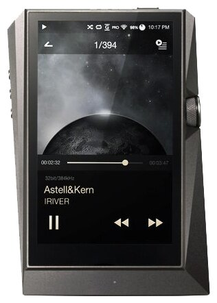 AK380 256 Gb