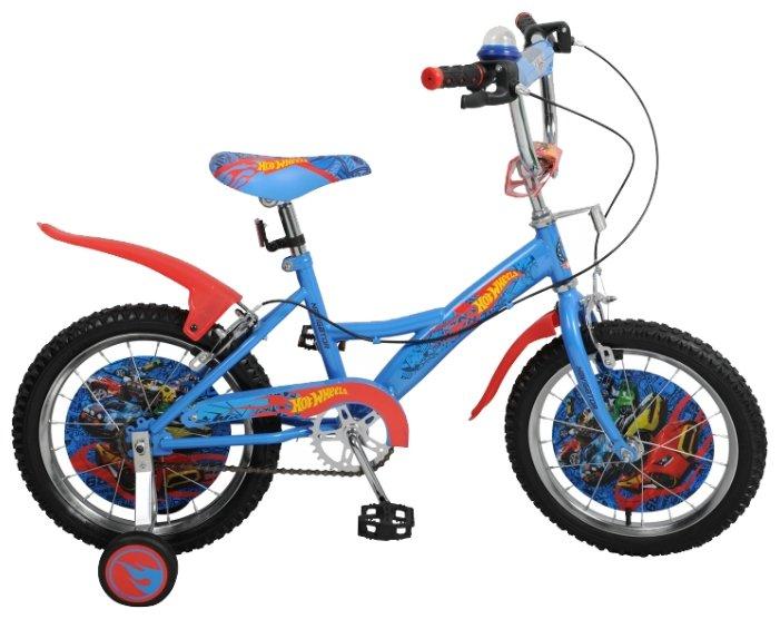 Детский велосипед Navigator Hot Wheels (ВН16111)