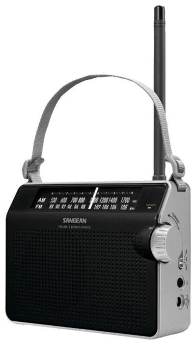 Радиоприемник Sangean PR-D6 White
