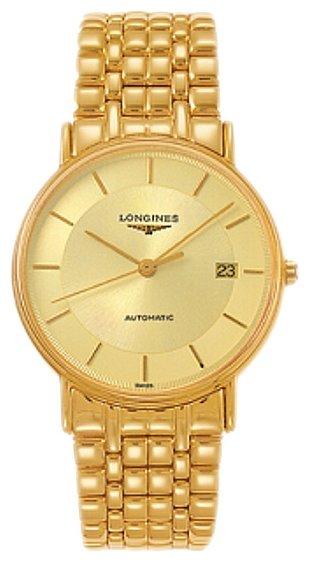 Наручные часы LONGINES L4.921.2.42.8
