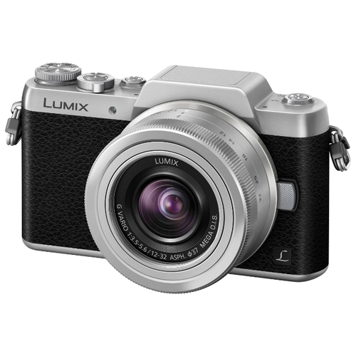 Panasonic Lumix DMC-GF7 Body