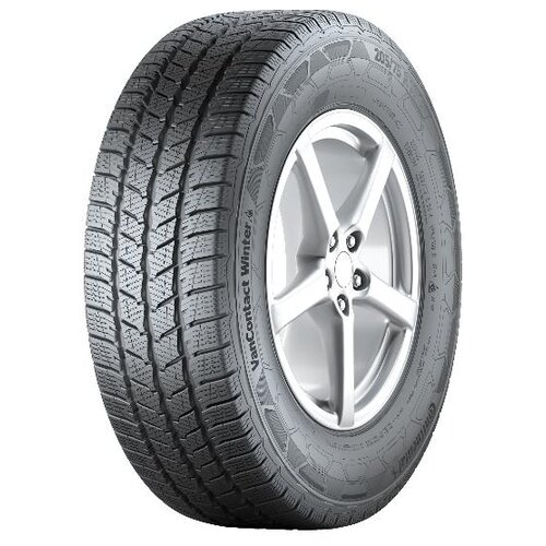 Continental VanContact Winter 235/65 R16 121R