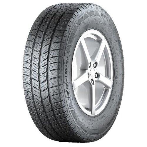 цена на Автомобильная шина Continental VanContact Winter 195/75 R16 107/105R зимняя