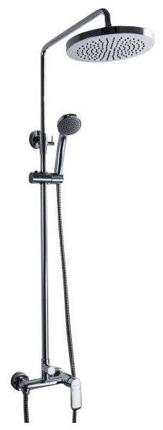 Bravat Opal F9125183CP-A2