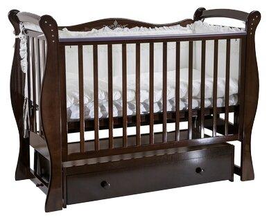 Кроватка Baby-Luce Лучик