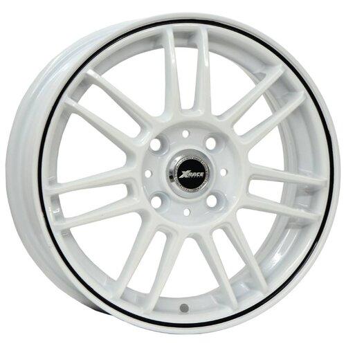 Колесный диск X-Race AF-06 5.5x14/4x100 D56.6 ET39 WBS