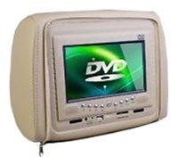 Автомобильный монитор XTRONS HD702