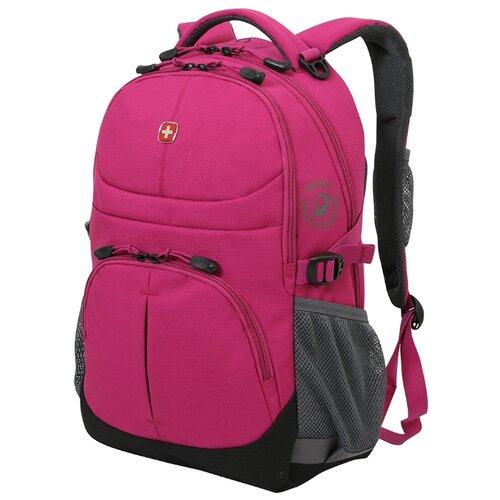 Рюкзак WENGER 3001932408 22 розовый