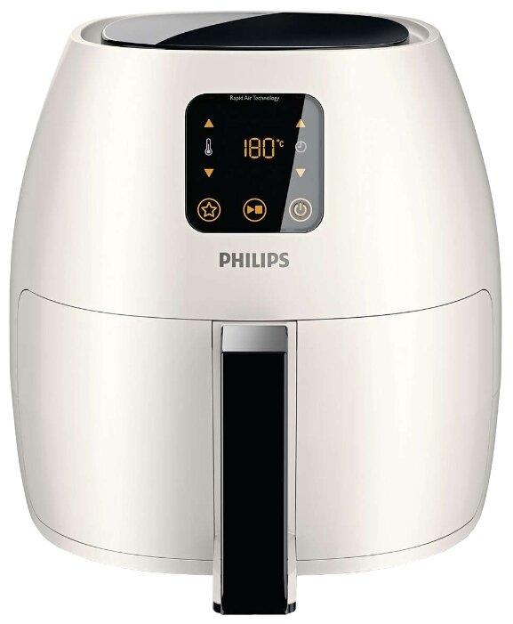 Philips Аэрофритюрница Philips HD9240 Avance Collection