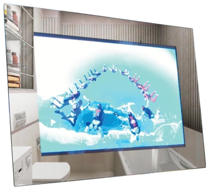 Телевизор AVEL AVS220F (зеркало)