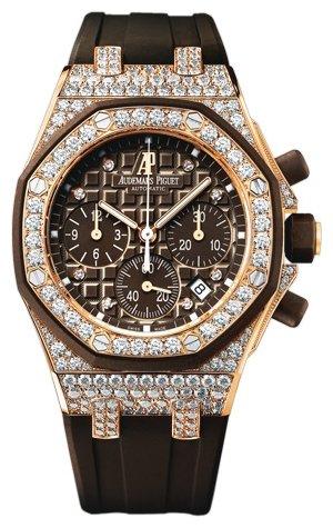 Наручные часы Audemars Piguet 26092OK.ZZ.D080CA.01