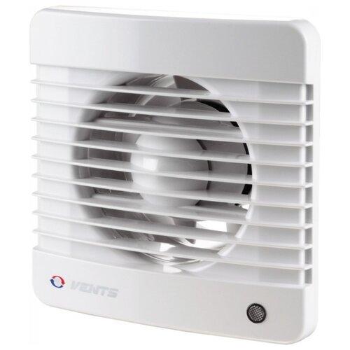 Вытяжной вентилятор VENTS 150 М, белый 24 Вт