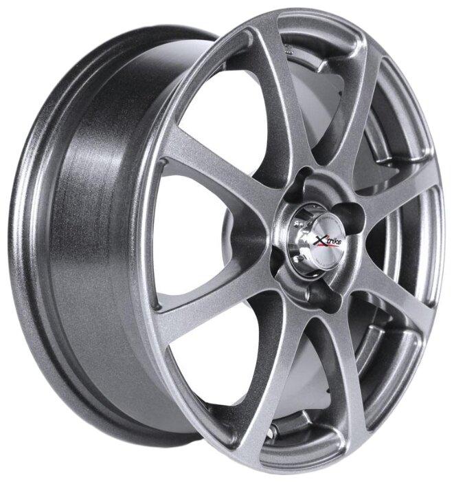 Колесный диск X'trike X-114 5.5x14/4x100 D67.1 ET45 HSB