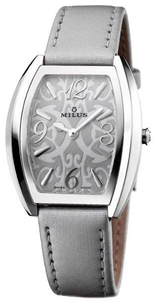 Наручные часы Milus CIR005