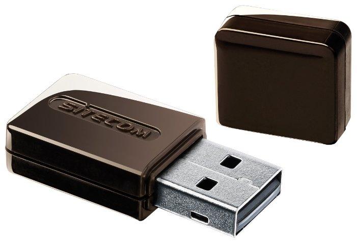 Wi-Fi адаптер Sitecom WLA-1000