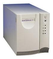 Интерактивный ИБП Powerware 5115 500 BA