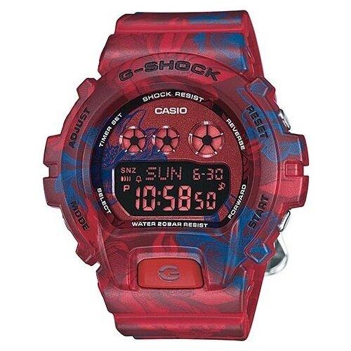 цены Наручные часы CASIO GMD-S6900F-4