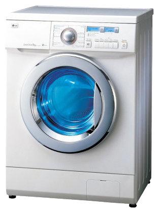 Стиральная машина LG WD-12340ND