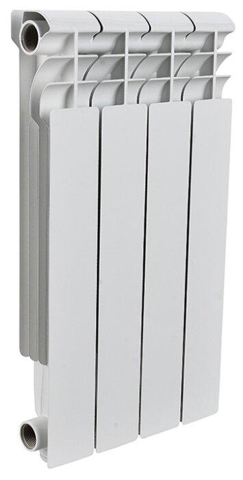 Радиатор ROMMER Al Optima 500