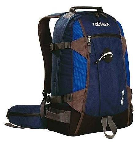 Рюкзак городской tatonka husky bag отзывы описание рюкзак wenger sport 1830 30 купить недорого