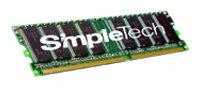 Оперативная память Simple Technology SVM-DDR3200/256U