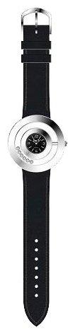 Наручные часы Тик-Так H710 Черные/черный циф