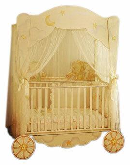 Кроватка Baby Expert Incanto