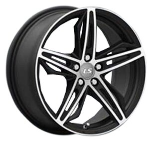 Колесный диск LS Wheels LS756 8x18/5x108 D73.1 ET45 BKF