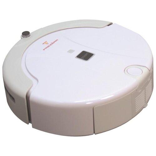 Робот-пылесос Frezerr РС-777В белый