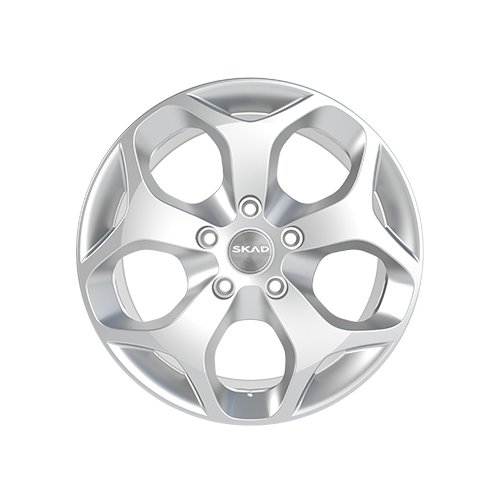 Фото - Колесный диск SKAD Гамбург 6.5x16/5x112 D66.6 ET40 Селена колесный диск skad ле ман 7 5x17 5x112 d66 6 et42 селена