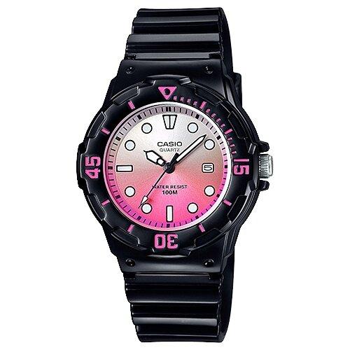 Наручные часы CASIO LRW-200H-4E наручные часы casio lrw 200h 2e