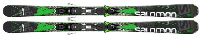 Горные лыжи Salomon X-Drive 8.0 FS (14/15)