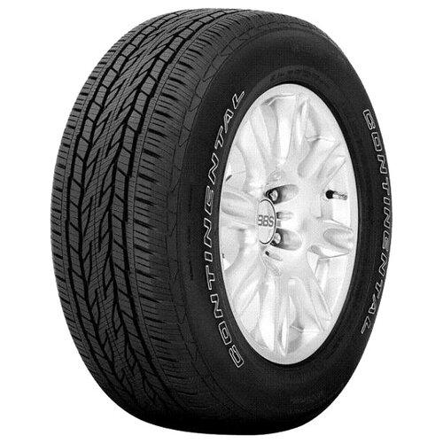 цена на Автомобильная шина Continental ContiCrossContact LX20 255/55 R20 107H всесезонная
