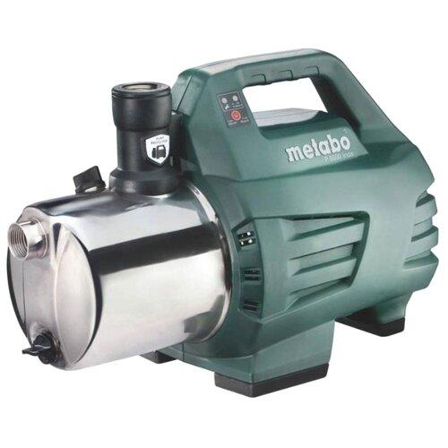 Фото - Поверхностный насос Metabo HWA 6000 Inox (1300 Вт) metabo складчатый asa 25 30 lpc inox