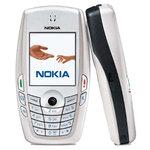 Смартфон Nokia 6620