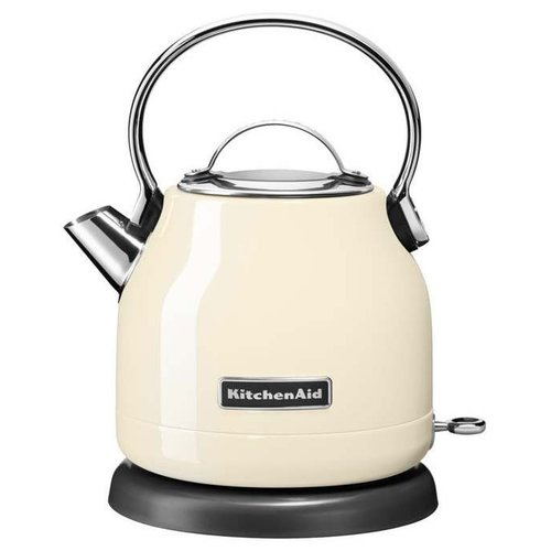 Чайник KitchenAid 5KEK1222, кремовый