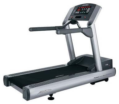 Электрическая беговая дорожка Life Fitness T9i