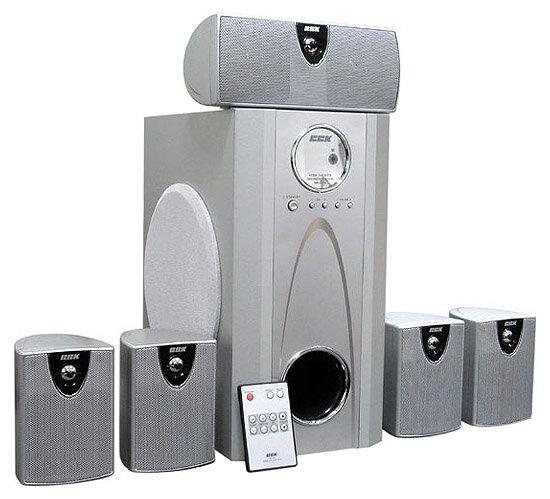 Комплект акустики BBK MA-900S